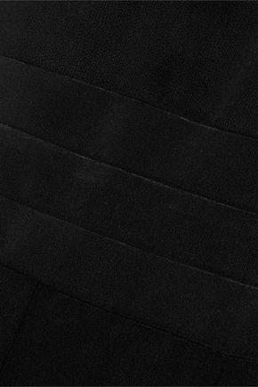 L'AGENCE Savana velvet jumpsuit