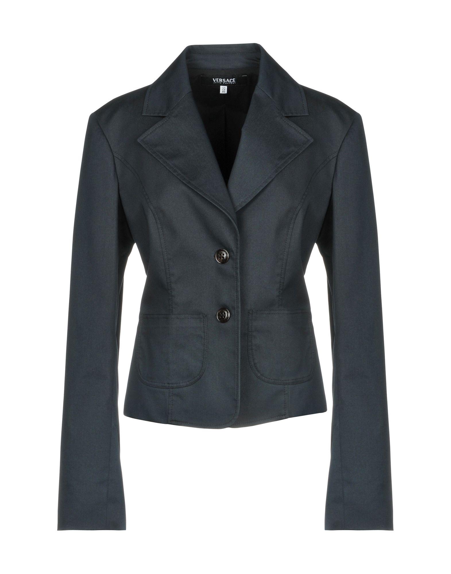 VERSACE JEANS COUTURE Пиджак versace classic пиджак