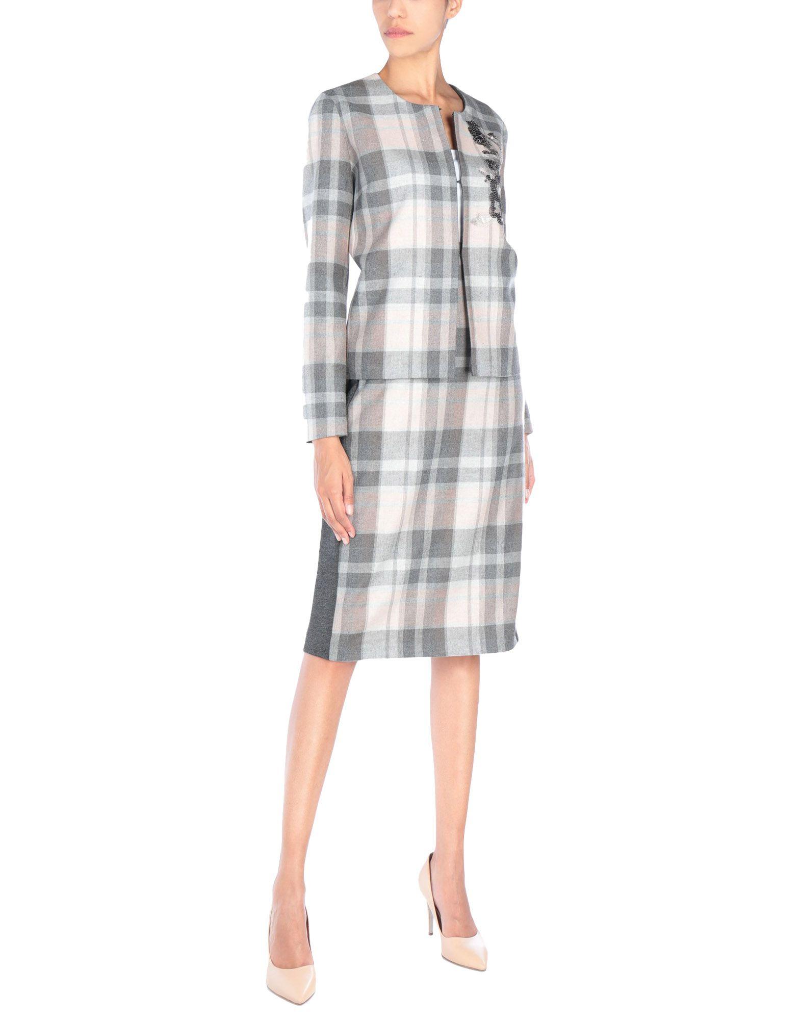 MARTA PALMIERI Классический костюм классический галстук аксессуар robe длинные tie костюм диагональные полосы терилен