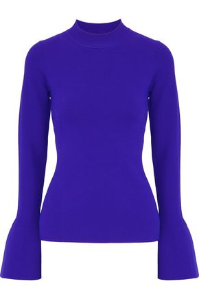 Stretch Knit Top by Diane Von Furstenberg