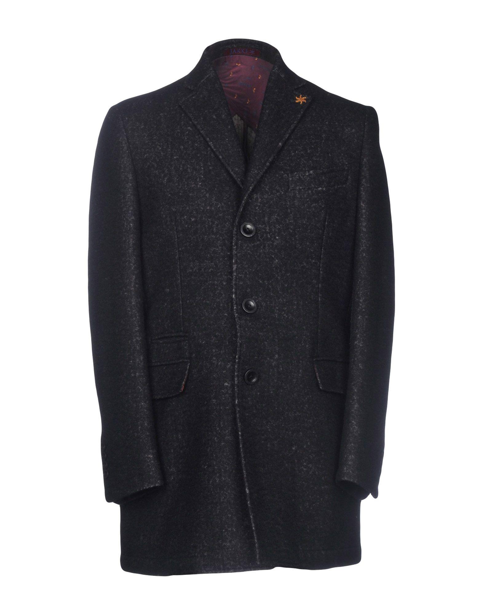 Фото - JAKKE Пальто брошь blucome bijouteria esmaltes 7106100495