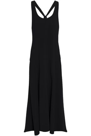 THEORY Crepe maxi dress