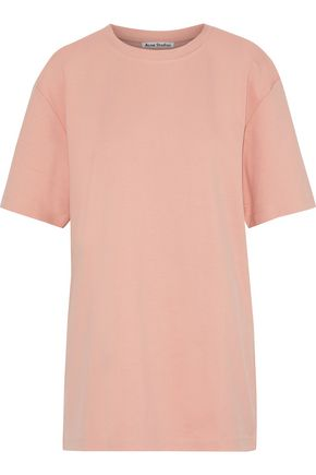 ACNE STUDIOS Enya cotton-jersey T-shirt