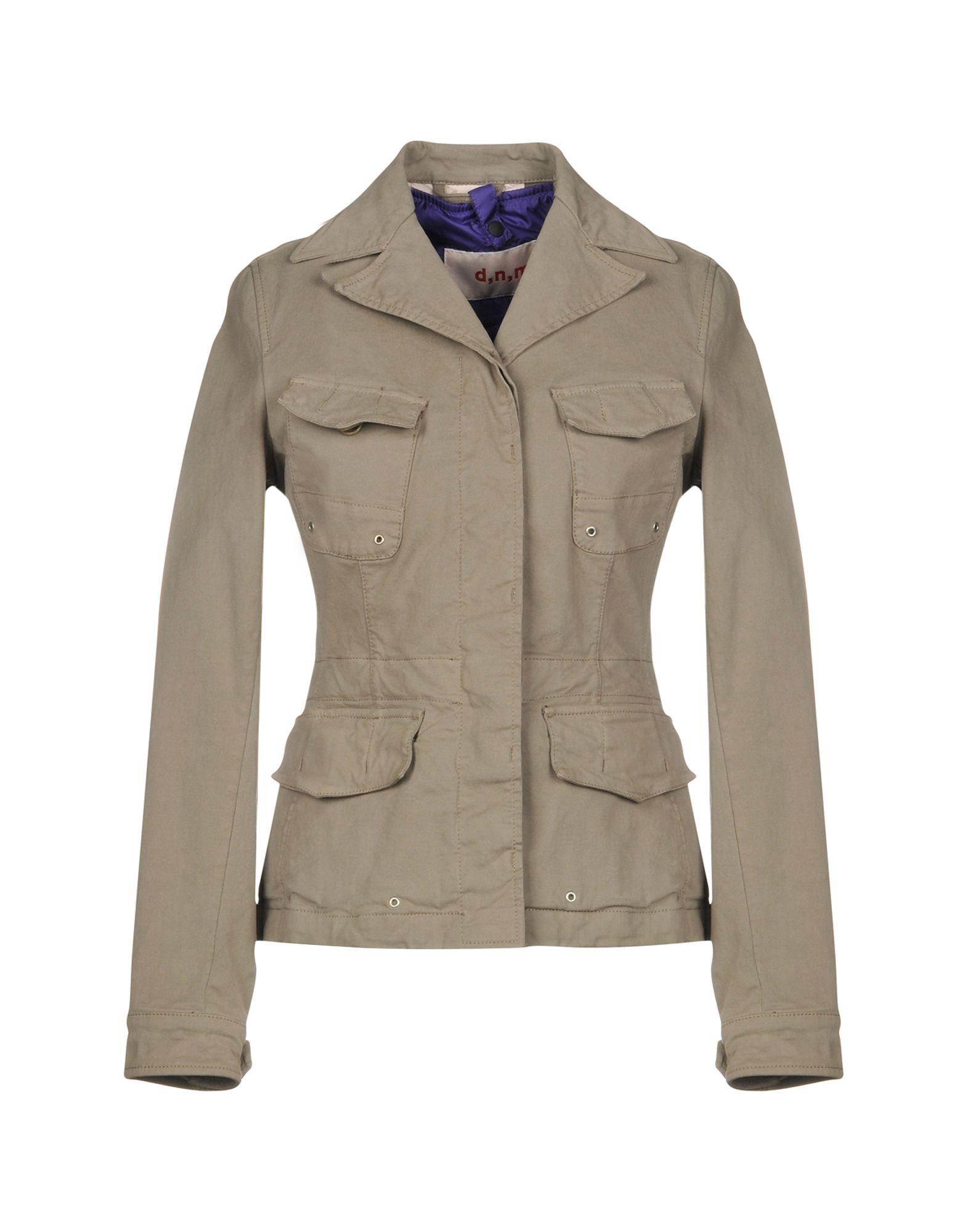 D,N,M Куртка