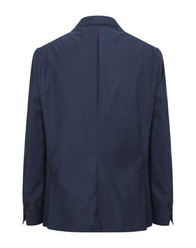 Фото 2 - Мужской пиджак LABORATORI ITALIANI синего цвета