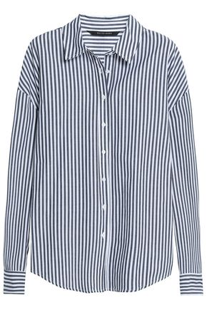 W118 by WALTER BAKER Striped cotton shirt