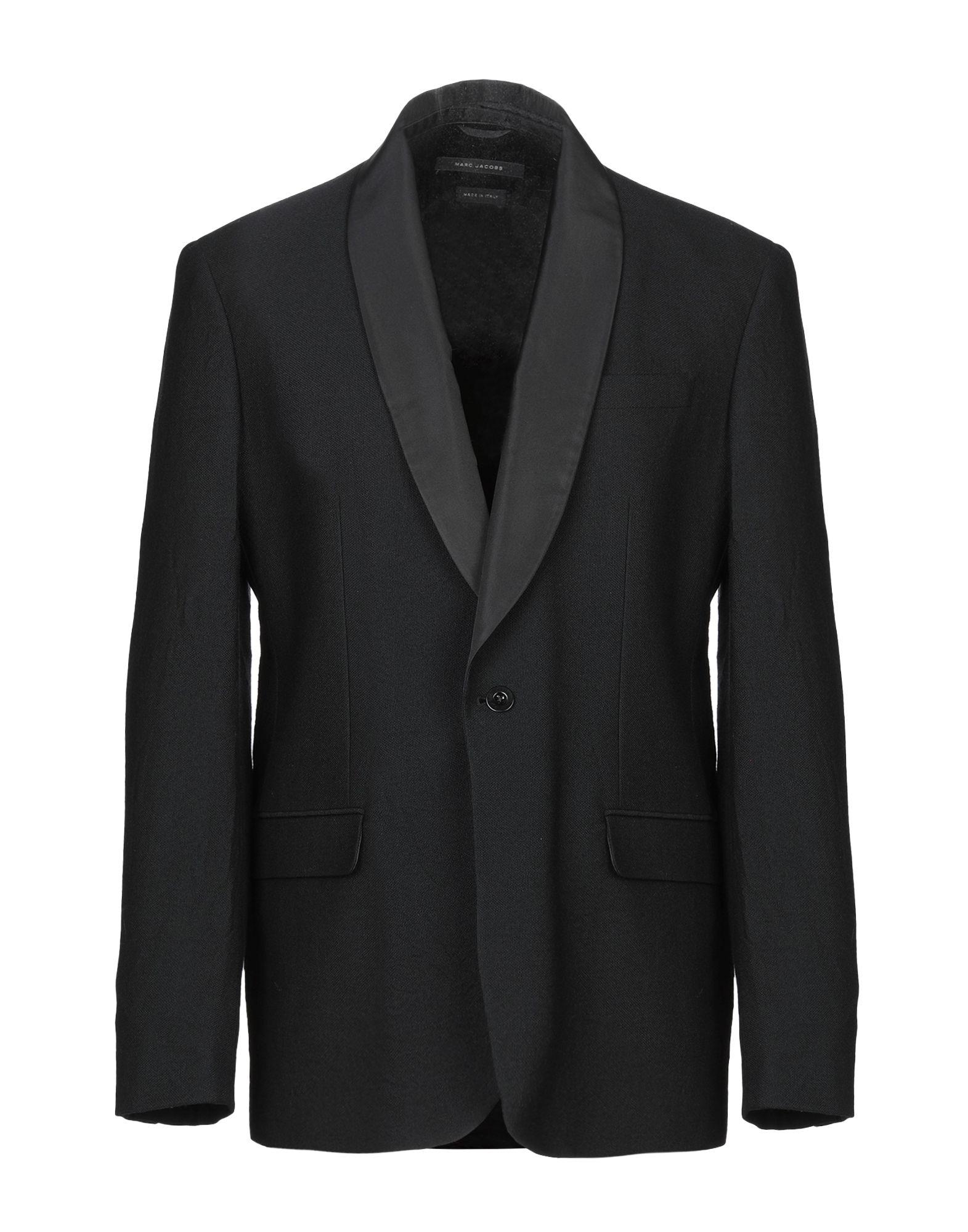 MARC JACOBS Пиджак пиджак marc o'polo 309658013 k92