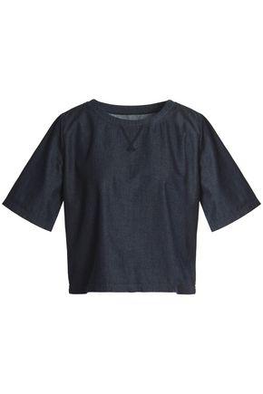 J BRAND Robby denim T-shirt