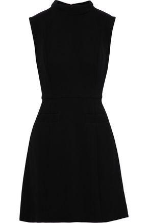 RACHEL ZOE Carrie crepe mini dress
