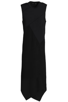 PROENZA SCHOULER Asymmetric stretch-knit dress