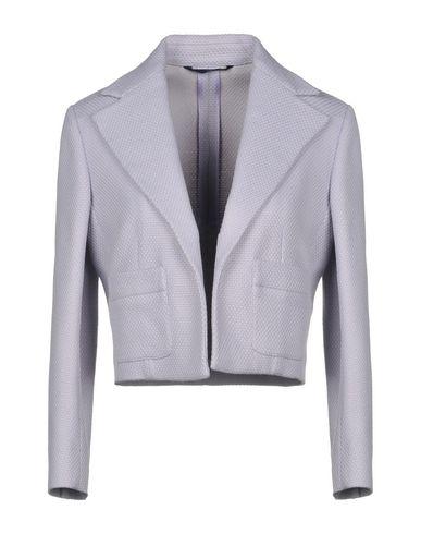 Купить Женский пиджак BLUE LES COPAINS сиреневого цвета