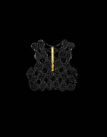 MONCLER MANGAN - Waistcoats - women