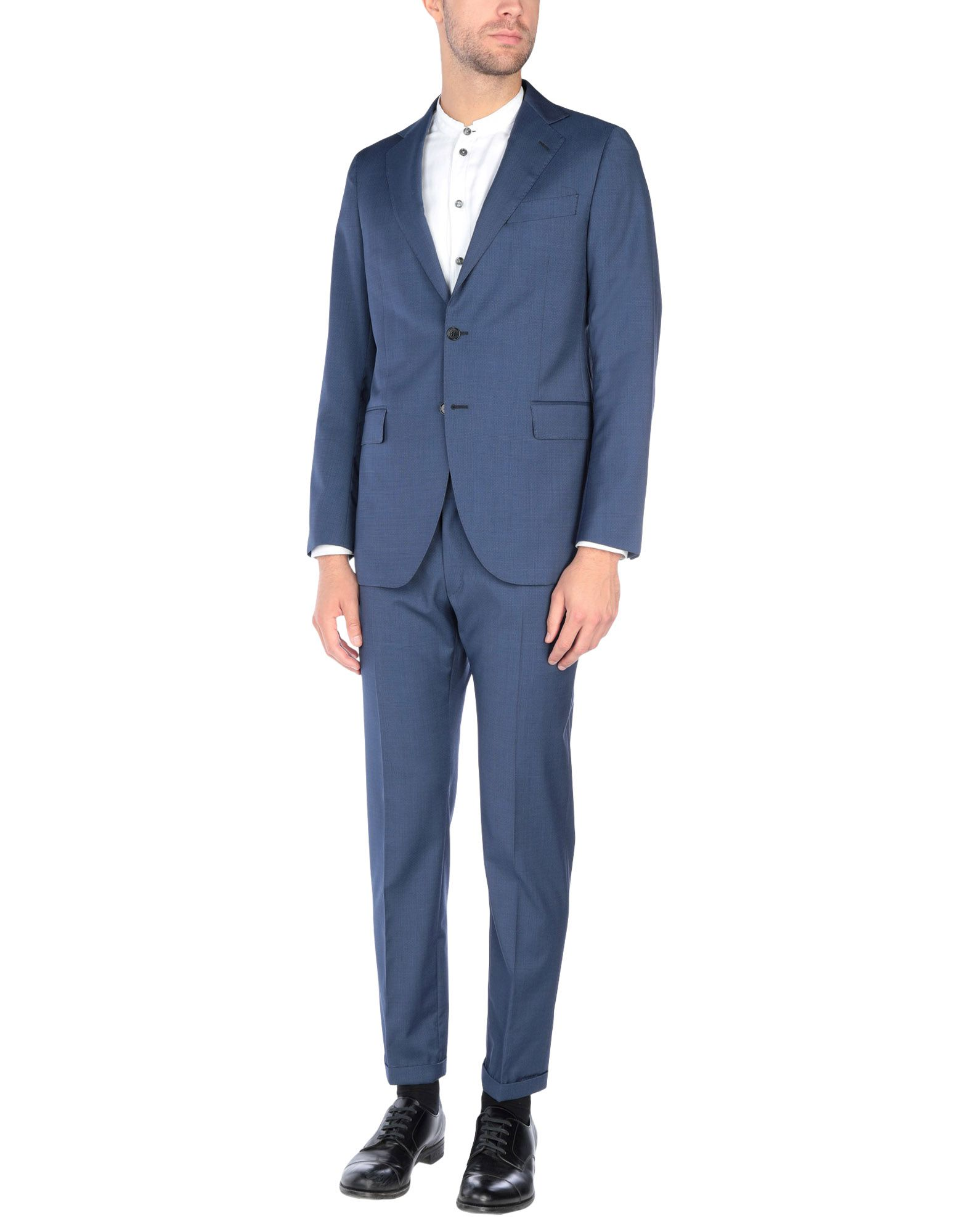 TOMBOLINI | TOMBOLINI Suits | Goxip