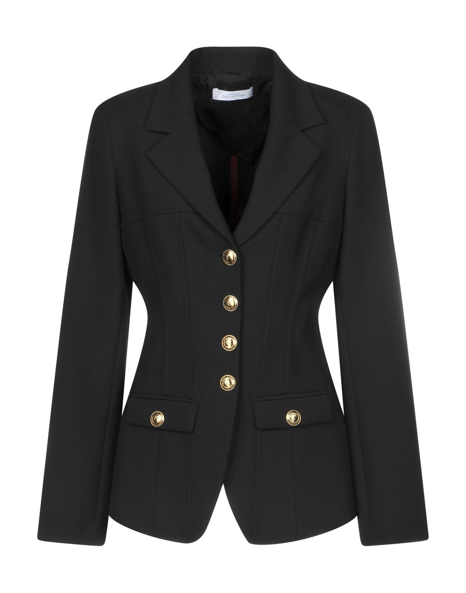 VERSACE COLLECTION Пиджак lady chic® collection пиджак