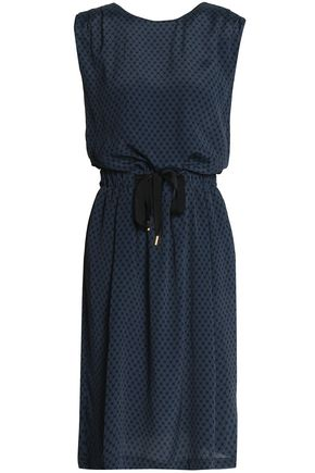 DAY BIRGER ET MIKKELSEN Printed twill dress