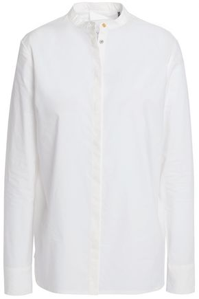 DAY BIRGER ET MIKKELSEN Cotton-poplin shirt