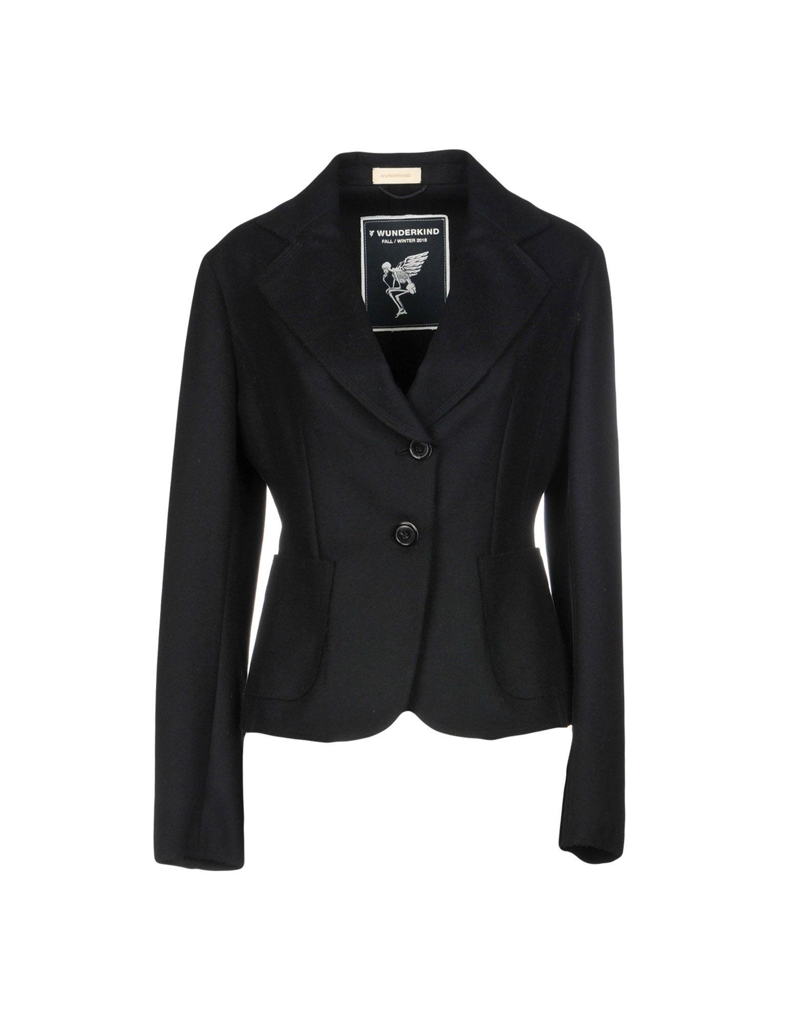 WUNDERKIND Пиджак wunderkind блузка