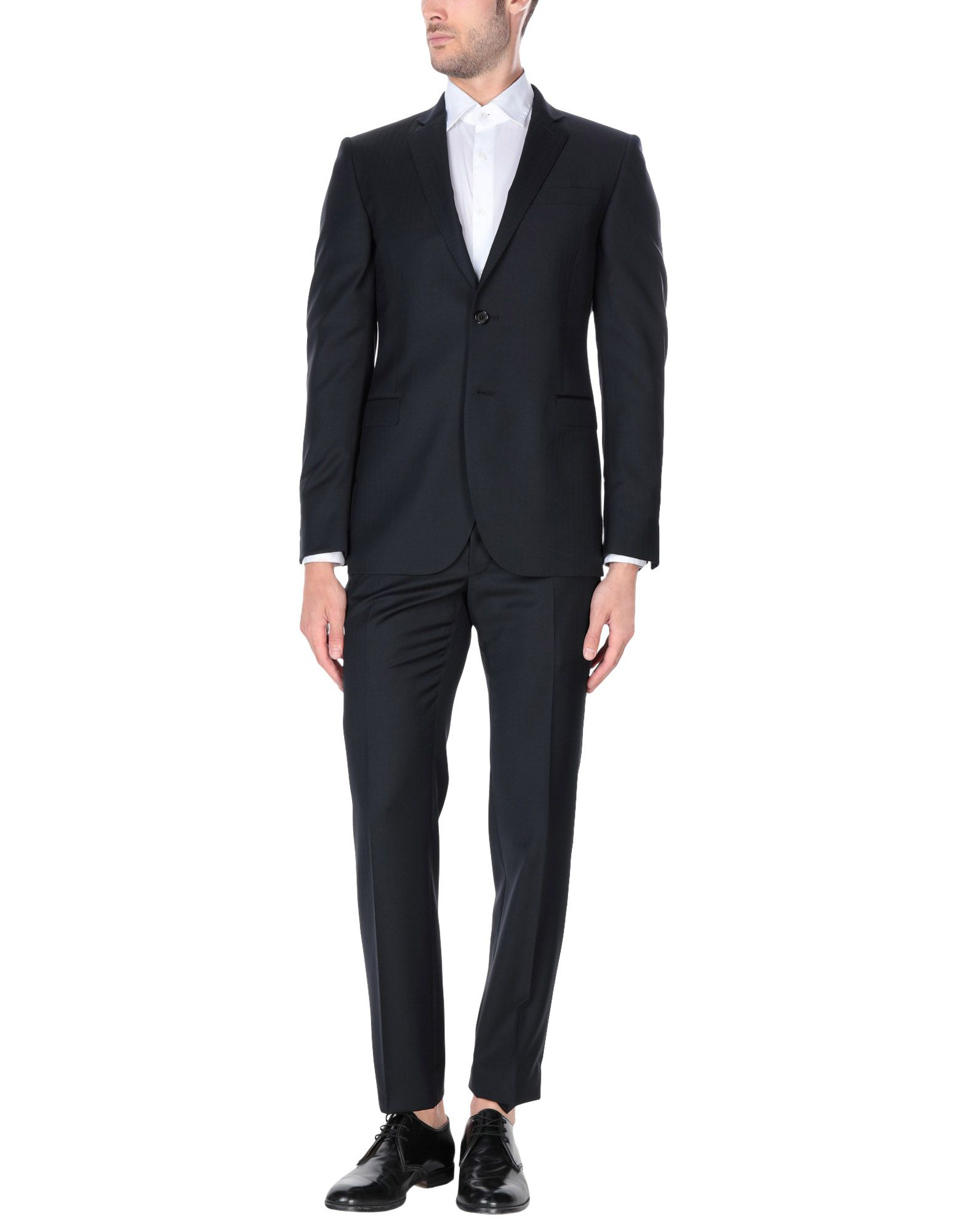COSTUME NATIONAL HOMME   COSTUME NATIONAL HOMME Suits   Goxip