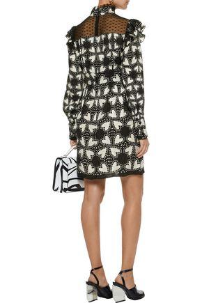 ANNA SUI Mini Dress