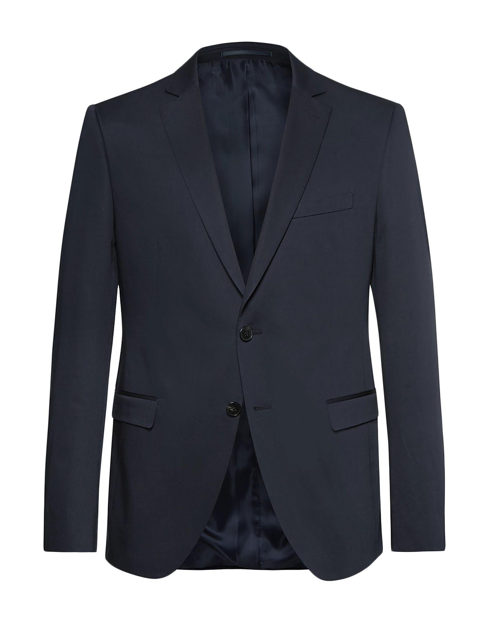 HUGO BOSS BLACK | BOSS BLACK Suits | Goxip