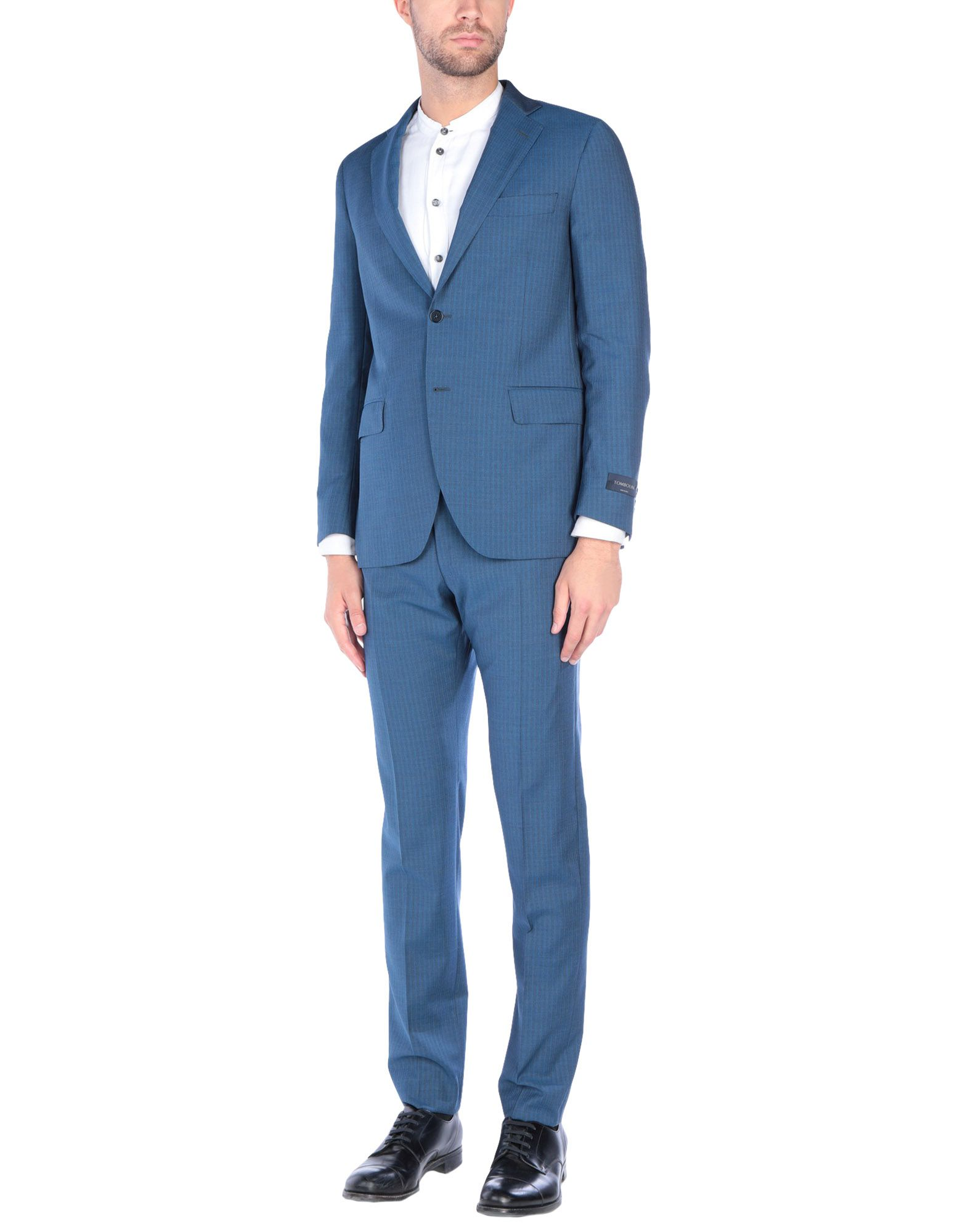 TOMBOLINI   TOMBOLINI Suits 49407380   Goxip