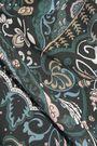 VERONICA BEARD Denver printed silk-chiffon mini dress