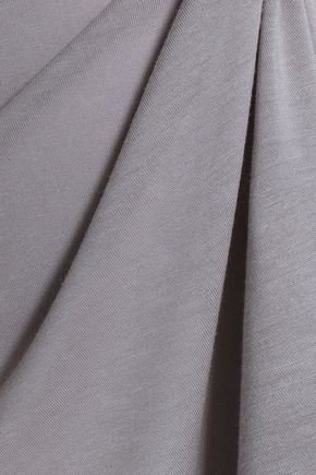 ENZA COSTA Jersey tunic