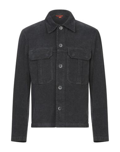 Купить Мужскую куртку BARENA черного цвета