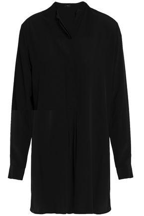 JOSEPH Dara silk crepe de chine blouse