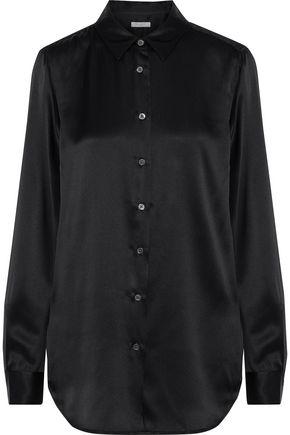 EQUIPMENT Essential silk-satin shirt