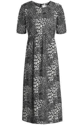 GOAT Tweed dress