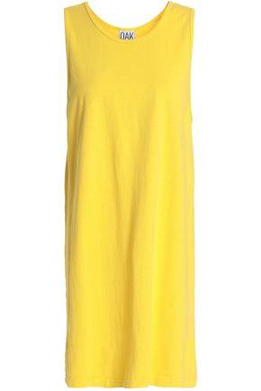 OAK Larch cotton-jersey mini dress