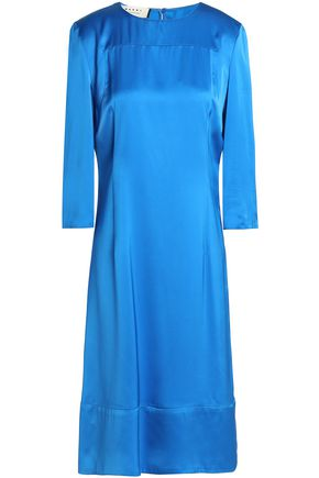MARNI Satin dress