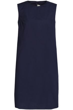 MARNI Cotton-poplin dress