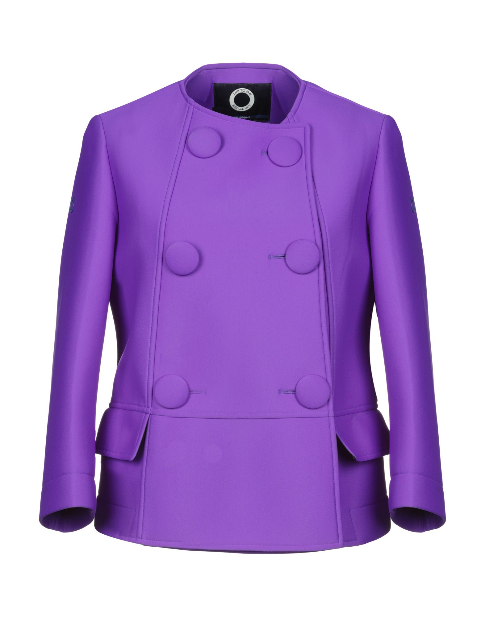 UP TO BE Пальто цены онлайн