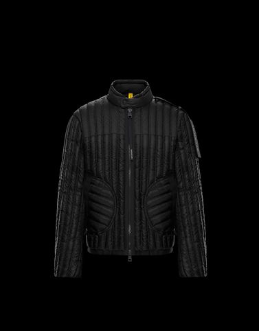 6d050feab9f0 Moncler TRITON for Man, Overcoats   Official Online Store