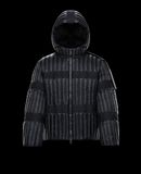 MONCLER HALIBUT - Overcoats - men