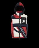 MONCLER PERMIT - Vests - men