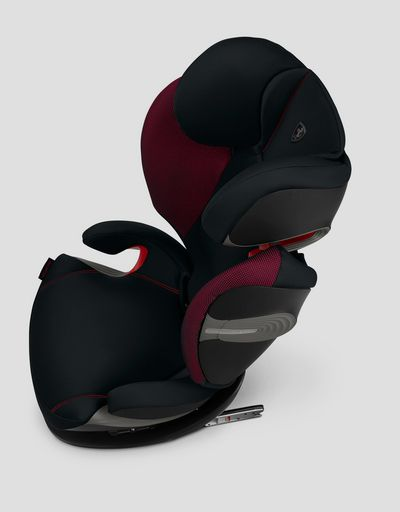 Cybex for Scuderia Ferrari Pallas S-Fix car seat