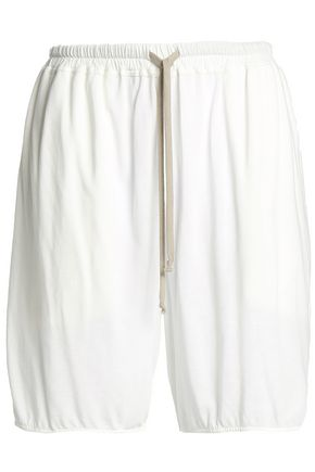 RICK OWENS LILIES Jersey shorts
