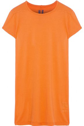 DRKSHDW by RICK OWENS Cotton-jersey T-shirt