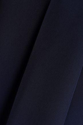 ROKSANDA Cutout crepe jumpsuit