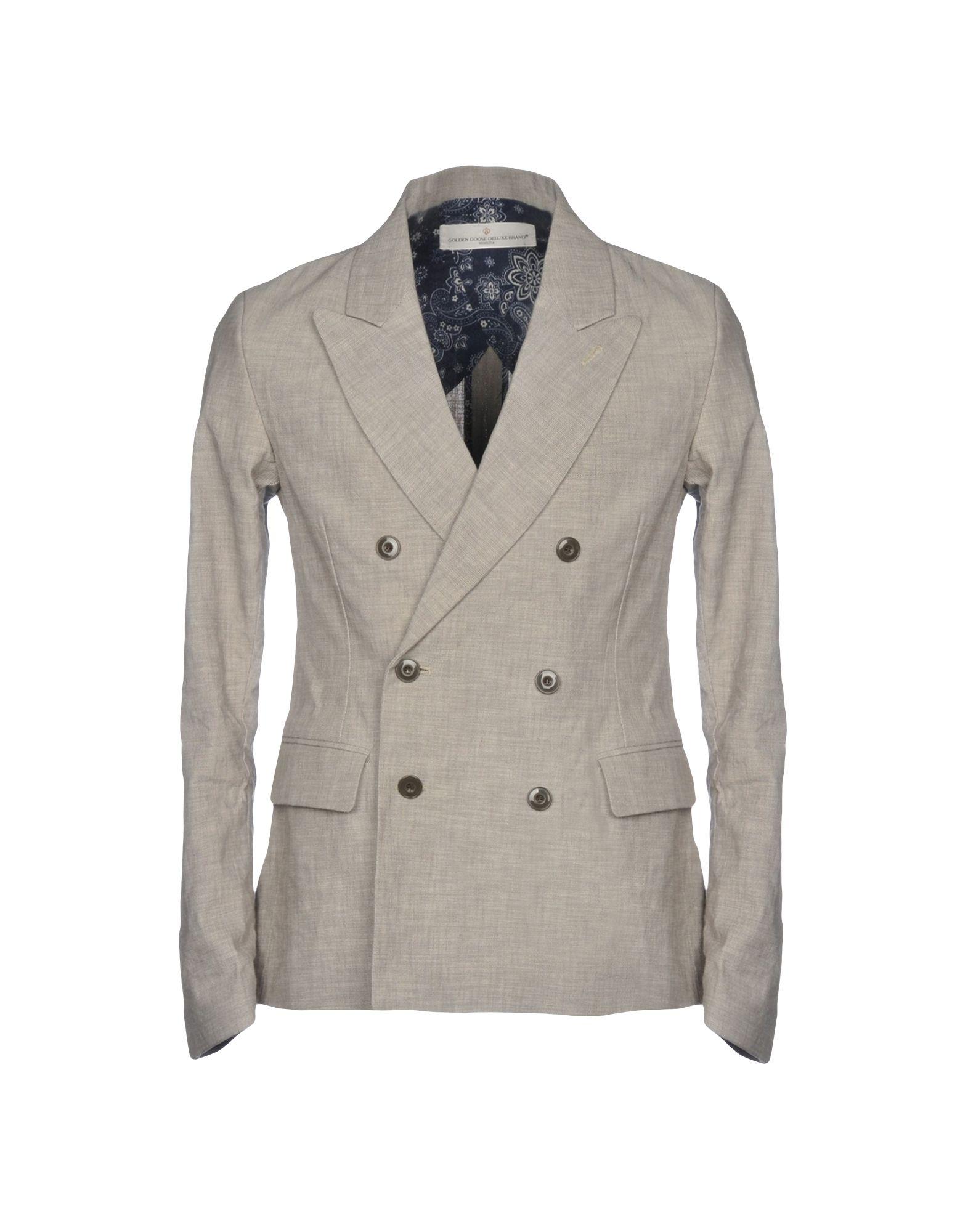 Фото - GOLDEN GOOSE DELUXE BRAND Пиджак golden goose deluxe brand пиджак