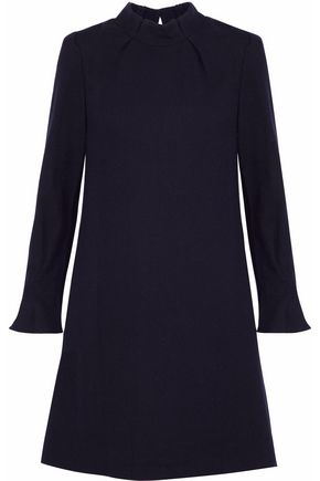 GOAT Melody wool-crepe mini dress