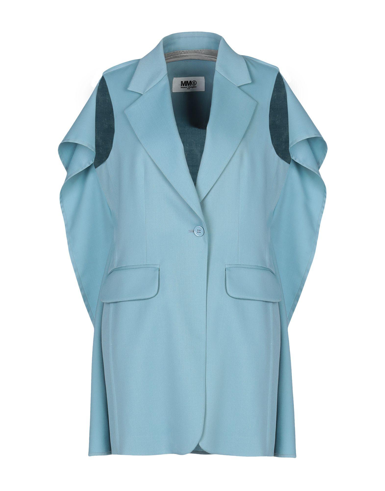 MM6 MAISON MARGIELA Пиджак недорго, оригинальная цена