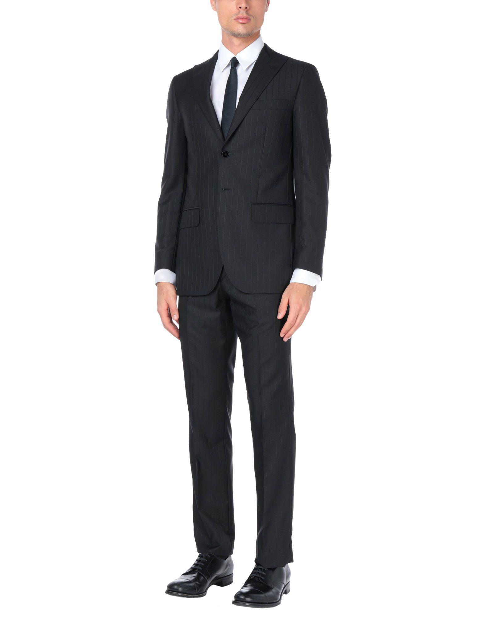 LUIGI BIANCHI MANTOVA | LUIGI BIANCHI Mantova Suits | Goxip