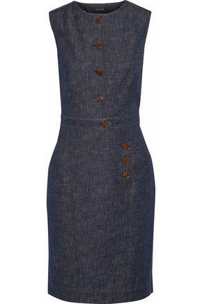DEREK LAM Chambray dress