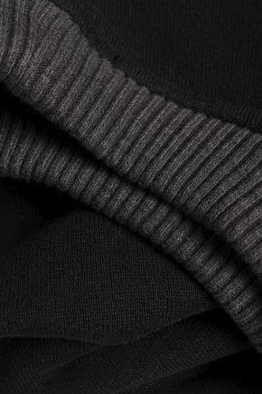 JAMES PERSE Cotton-blend sweatshirt