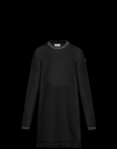 MONCLER ROBE - Costumes - femme