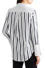 EQUIPMENT Rossi striped cotton-poplin shirt
